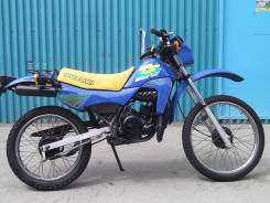 Suzuki TS 50. 49 куб. см., исправен, без птс, без пробега