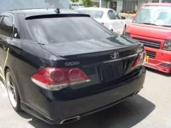 Спойлер на заднее стекло. Toyota Crown, GRS200. Под заказ
