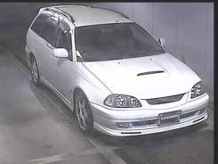 Toyota Caldina. 215W, 3SGTE