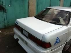 Багажный отсек. Toyota Mark II, JZX81. Под заказ