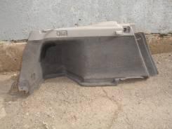 Обшивка багажника. Toyota Prius, NHW20 Двигатель 1NZFXE
