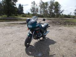 Yamaha XJ 900 Diversion. 892 куб. см., исправен, птс, с пробегом
