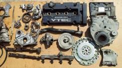 Масляный картер. Honda: Torneo, Shuttle, Avancier, Accord, Odyssey, Prelude Двигатели: F23A7, F20B4, F23A1, F20Z1, F23A3, F23A5, F18A3, F20B2, F20B, F...