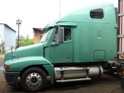 Freightliner. Грузовики, 12 500 куб. см., 23 500 кг.