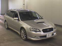 Порог пластиковый. Subaru Legacy, BLE, BL5, BL9, BP5, BPE Subaru Legacy B4, BL5, BL9, BLE Subaru Legacy Wagon, BP5, BPE Двигатели: EZ30, EJ20, EJ25
