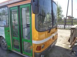 Лиаз 5256. Автобус ЛиАЗ 5256, 8 300куб. см., 33 места