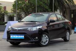 Toyota. x15
