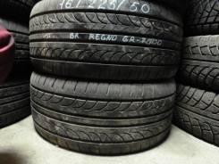 Bridgestone Regno GR-7000. Летние, износ: 10%, 2 шт