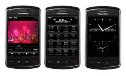 BlackBerry Storm 9530. Б/у