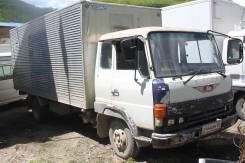 Hino Ranger. Продаю фургон, 7 000 куб. см., 5 000 кг.