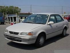 Toyota Corolla. AE110, 5A