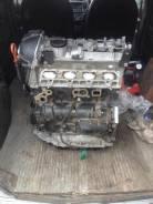 Двигатель в сборе. Volkswagen Tiguan Двигатель CCZB