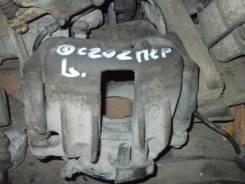 Суппорт тормозной. Mercedes-Benz C-Class, 202 Двигатель 111