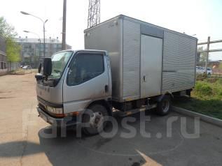 Mitsubishi Canter. 292158, 5 200 куб. см., 3 000 кг.