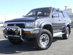 Toyota Hilux Surf. LN130, 2LTE