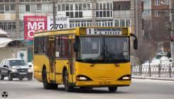 МАРЗ 42191. Автобус городской марз