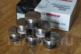 Поршень. Nissan Skyline GT-R Nissan Skyline Nissan Stagea Двигатель RB26DETT