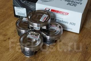 Поршень. Subaru Impreza WRX STI Двигатели: EJ25, EJ257. Под заказ