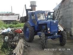 ЛТЗ Т-40АМ. Продам трактор