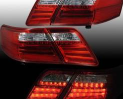 Стоп-сигнал. Toyota Camry, ACV40, AHV40, ASV40, CV40, GSV40, SV40
