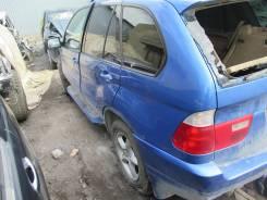 BMW X5. E53, M54 M62 N62