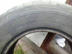 Amtel Баргузин. Всесезонные, износ: 30%, 4 шт