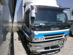 Isuzu. FRR35L47002858, 6HL1