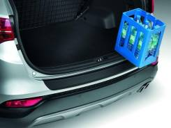Пленка. Hyundai Santa Fe