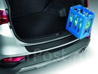 Пленка. Hyundai Santa Fe, DM, CM Двигатели: G4KE, D4HB