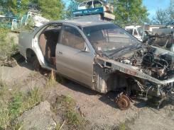 Toyota Cresta. 90, 2LTE