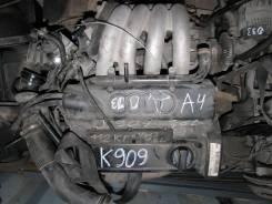 Двигатель в сборе. Audi A4 Двигатель ADP