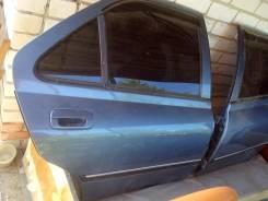 Дверь багажника. Peugeot 406