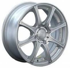 NZ Wheels. 5.5x14, 5x100.00, ET35, ЦО 57,1мм. Под заказ