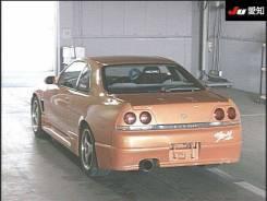 Бампер. Nissan Skyline, ENR33, ER33, ECR33, BCNR33, HR33