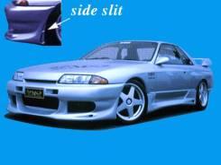 Бампер. Nissan Skyline, ECR32, HR32, HNR32, FR32, HCR32, ER32, BNR32, YHR32