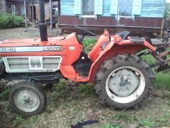 Kubota. Продам трактор L2002, 20 куб. см.