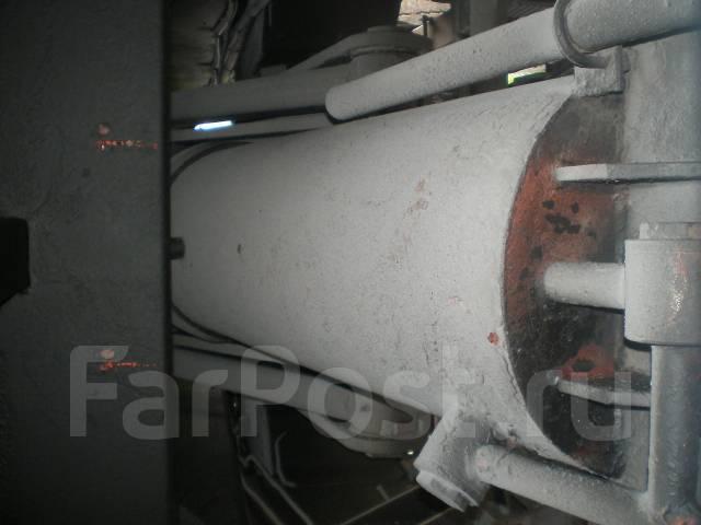 Hino. Полуприцеп самосвальный, 25 000 кг.