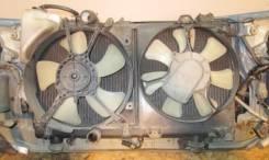 Проводка под радиатор. Toyota Corsa, 50