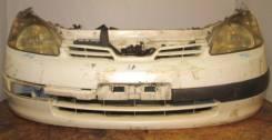 Рамка радиатора. Toyota Prius, NHW20, ZVW30L, ZVW30, ZVW35 Двигатели: 1NZFXE, 2ZRFXE