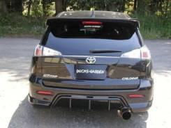 Бампер. Toyota Caldina, AZT241W, AZT246, AZT246W. Под заказ