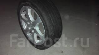 Hankook Ventus R-S2 Z212. Летние, 2011 год, износ: 20%, 2 шт