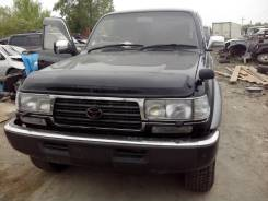 Toyota Land Cruiser. 1HDFTE24KLAPANA