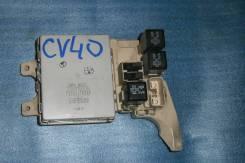 Body control. Toyota Camry, CV40 Двигатель 3CT