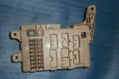 Блок предохранителей. Toyota Camry, CV40 Двигатель 3CT