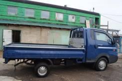 Hyundai Porter II. , 2 500куб. см., 1 000кг.