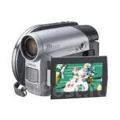 Samsung VP-DC161i