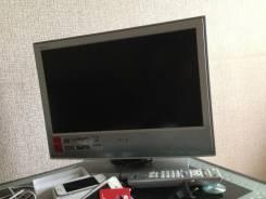 """Sony. меньше 20"""" LCD (ЖК)"""