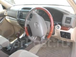 Подлокотник. Toyota Land Cruiser Prado, 120