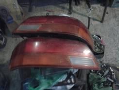 Стоп-сигнал. Toyota Corolla Levin, AE111, AE110