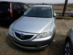 Mazda Atenza. GGEP, LFDE